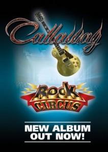 CallawayPoster-Albumcover